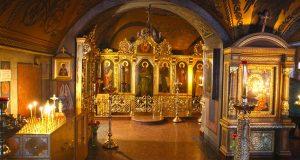 Crestinul in Sf. Biserica