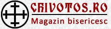 Magazin bisericesc Chivotos