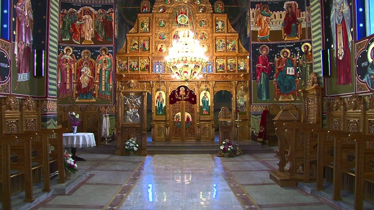 Biserica Manastirii Cucuova