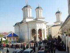 Manastirea Adormirea Maicii Domnului Bucuresti