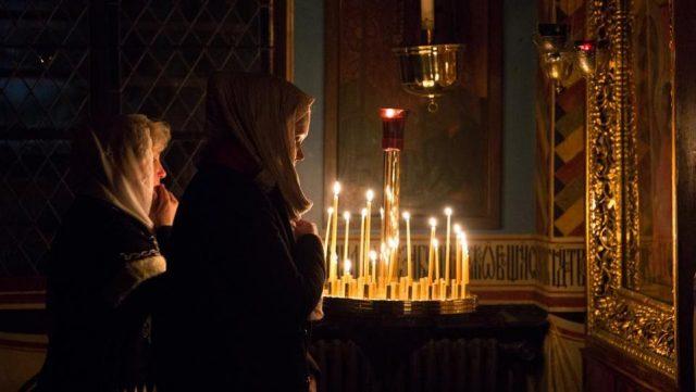 Lucruri de taina la crestinul ortodox