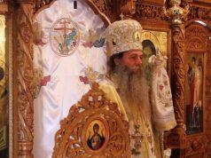 Predica Preasfintitului Flavian referitoare la cardul de sanatate