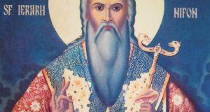 Sf. Ierarh Nifon