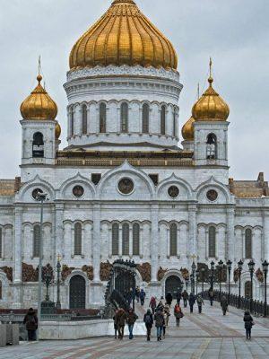 Biserica Ortodoxa Rusa