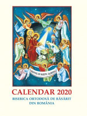 Calendar mic 2020