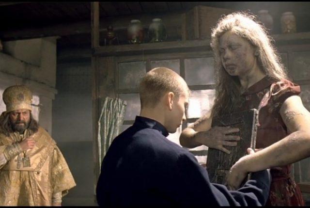Incremenirea Zoiei - Imagine din filmul