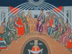 Duminica Pogorarii Sfantului Duh
